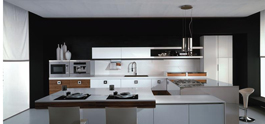 Modular Kitchen Nagercoil two